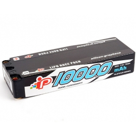 BATTERIA LIPO  INTELLECT 10.000/120C 2S HV 7.6V