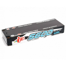 BATTERIA LIPO INTELLECT 5600/120C 2S HV 7.6V