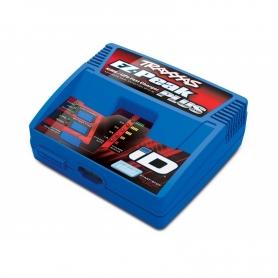 Caricabatterie Ez-peak Plus 4A Nimh-Lipo ID