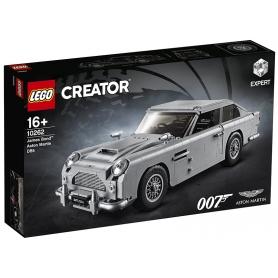 LEGO CREATOR EXPERT JAMES BOND MARTIN
