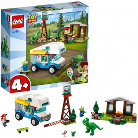 LEGO 10769 TOY STORY IN VACANZA COL CAMPER