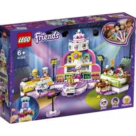 LEGO 41393 CORSO DI CUCINA