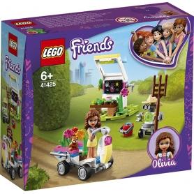 LEGO 41425 IL GIARDINO DEI FIORI DI OLIVIA
