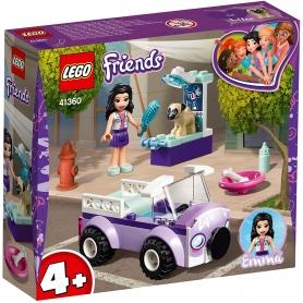 LEGO 41360 LA CLINICA VETERINARIA DI EMMA