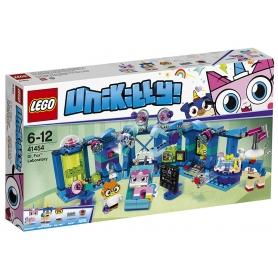 LEGO 41454 IL LABORATORIO DELLA DOTTORESA