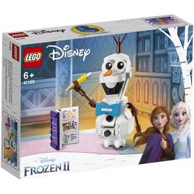 LEGO 41169 DISNEY FROZEN OLAF