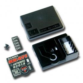 sanwa scatolina ricambio completa rx471