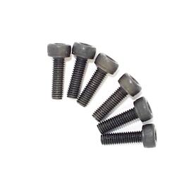 3x10mm cap screw (6)