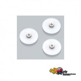 ingranaggi in plastica hs925/945/5925/5945