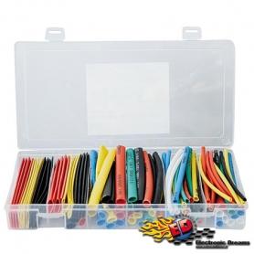 termostringente multicolore kit diametri 2-3-5-6-8-10mm (100x10xm)