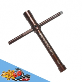 arrowmax chiave multiuso x candela 10mm