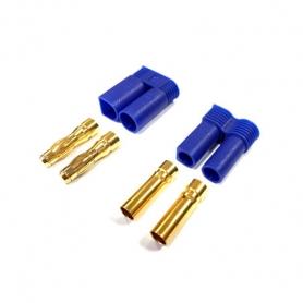 plug ec3 maschio/femmina (1cp)