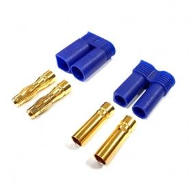 plug ec5 maschio/femmina (1cp)