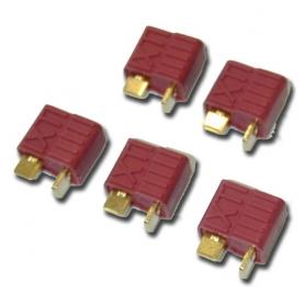 t-plug hi-volt tipo deans femmina (5)