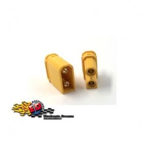 plug xt30 maschio/femmina (1cp)