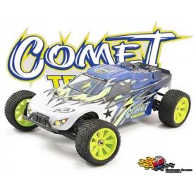 ftx comet 1/12 brushed 2wd truggy rtr