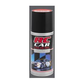 rc car colours rosso fluorescente rcc005