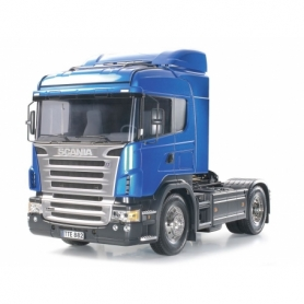 SCANIA R470 HIGHLINE 2 assi TAMIYA
