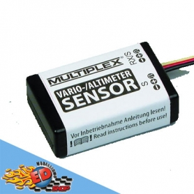 multiplex sensore variometro m-link
