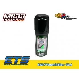 mr33 v4 carpet additive 100 ml. ets