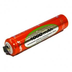 vapex batteria ministilo ricaricabili aaa nimh 1000mha con linguetta (1)