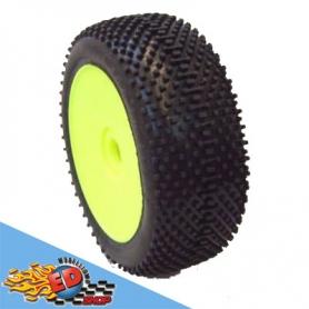 sp dominator gomme off road multi pin m35 soft montate su cerchio (2)