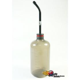 s-workz riempitore 600cc con tubo in alluminio