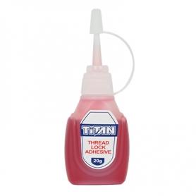 titan frenafiletti forte rosso 20ml