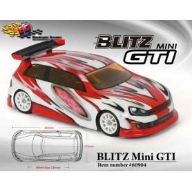 blitz mini gti 225mm (0.8mm)