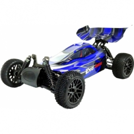 AUTOMODELLO HSP EVO BGY BUGGY 1/10 RTR