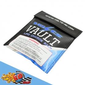 voltz contenitore protezione ricarica lipo medium (22x18cm)