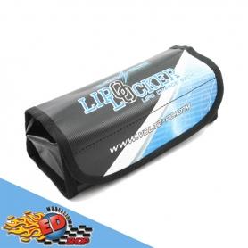 voltz contenitore protezione ricarica lipo box/bag (18.5x7.5x6cm)