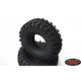 "GOMME RC4WD Interco Super Swamper 1.9"" TSL/Bogger Scale Tire"