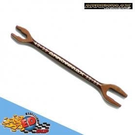 arrowmax chiave registrazione tiranti 3/4/5/5.5 mm