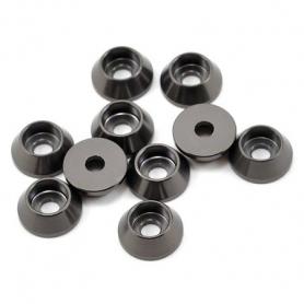s-workz rondelle svasate coniche 3mm per viti a brugola gun metal evo (10)