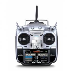 RADIOCOMANDO FUTABA TX 18SZ R7008SB (2,4G)