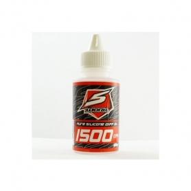 s-workz olio silicone per differenziali 1500cps - 60cc