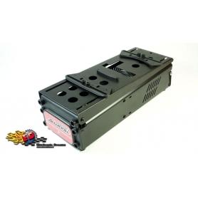 s-workz bb80 starter box evolution 1/8 off-road