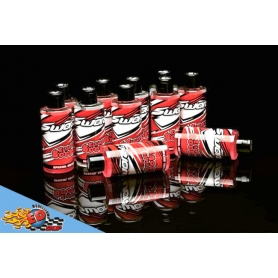 s-workz boots edition xtr 100% olio silicone 500cps - 150ml