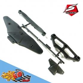 sworkz 1/8 s35gt/e bumper set