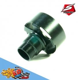 sworkz s35gt 2nd speed clutch bell