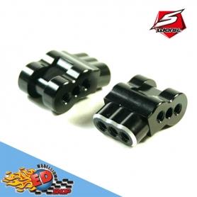 sworkz aluminum rear upper arm linkage holder (2)