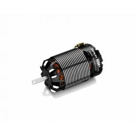 XERUN-4268SD-2800KV-BLACK-G3-ONROAD Sensored Motore brushless 4 Poli 1/8 30401909