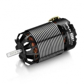 XERUN-4268SD-2000KV-BLACK-G3-ONROAD Sensored Motore brushless 4 Poli 1/8 30401908