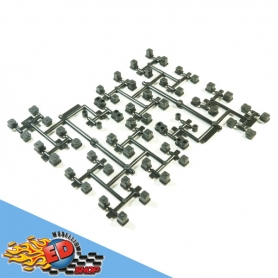 s35-4 series plastic inserts set (2set)