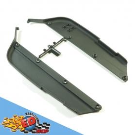 s35-4 series plastic side guard set