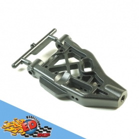 s35-4 series front lower arm in hard material (1pc)