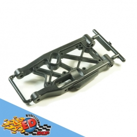 s35-4 series rear lower arm in hard material (1pc)