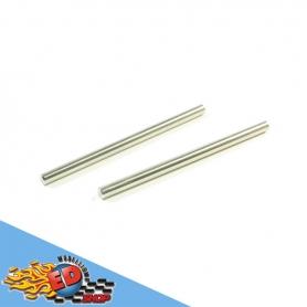 s35-4 series lower arm hinge pin (68.5mm)(2pc)