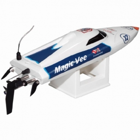 joysway motoscafo elettrico magic vee v5 2.4ghz rtr